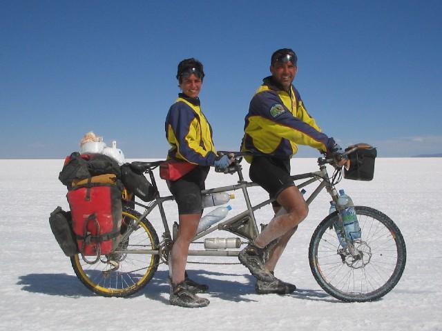 Bicicletta: Veicolo a propulsione umana